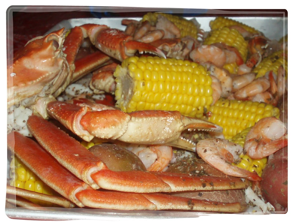 Rural Mom's Wicked-Good Kentucky Crab Boil