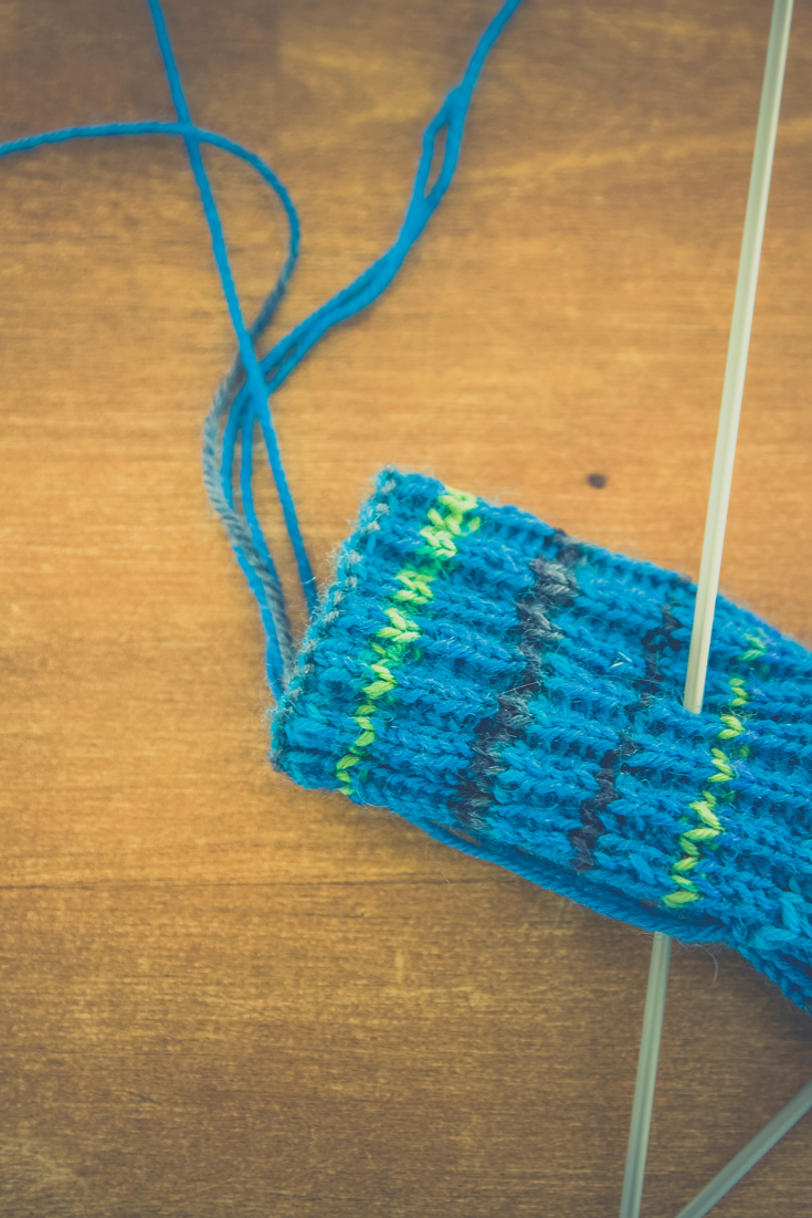 10 Easy Knitting Projects For Children Rural Mom