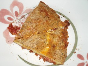 Cheddar Tomato Pie Recipe #Gr8Recipes