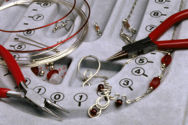 wire jewelry projects for beginners rural mom