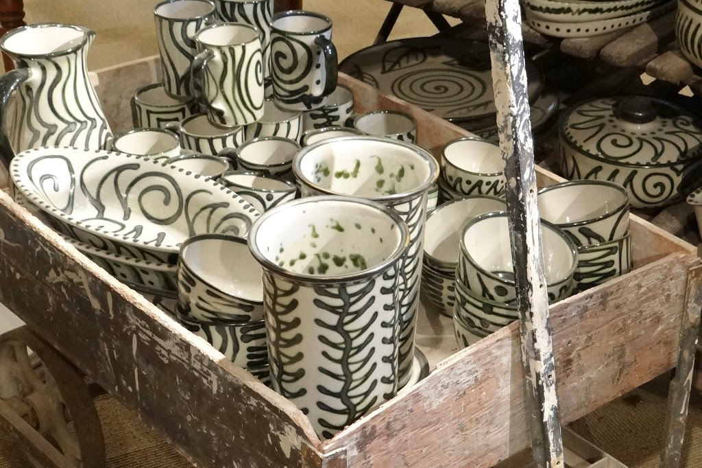 Discover The Art Of Living At Louisville Stoneware Rural Mom