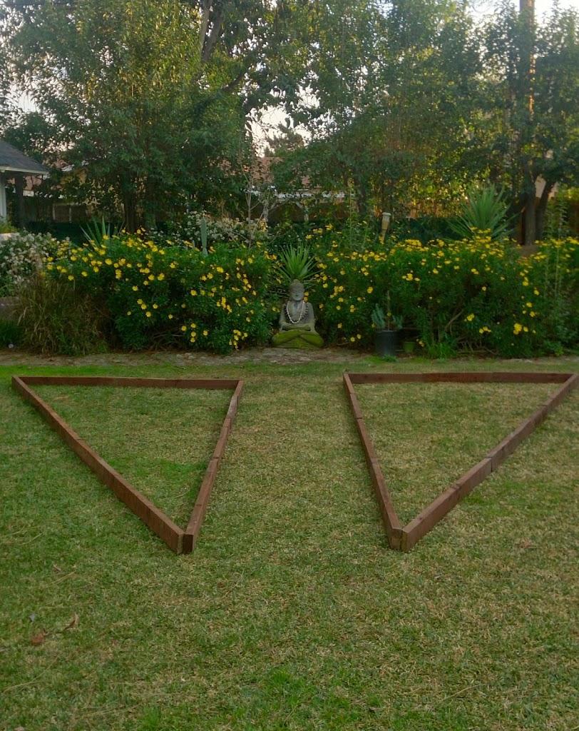 Create Your Own Earth Friendly Vegetable Garden DIY