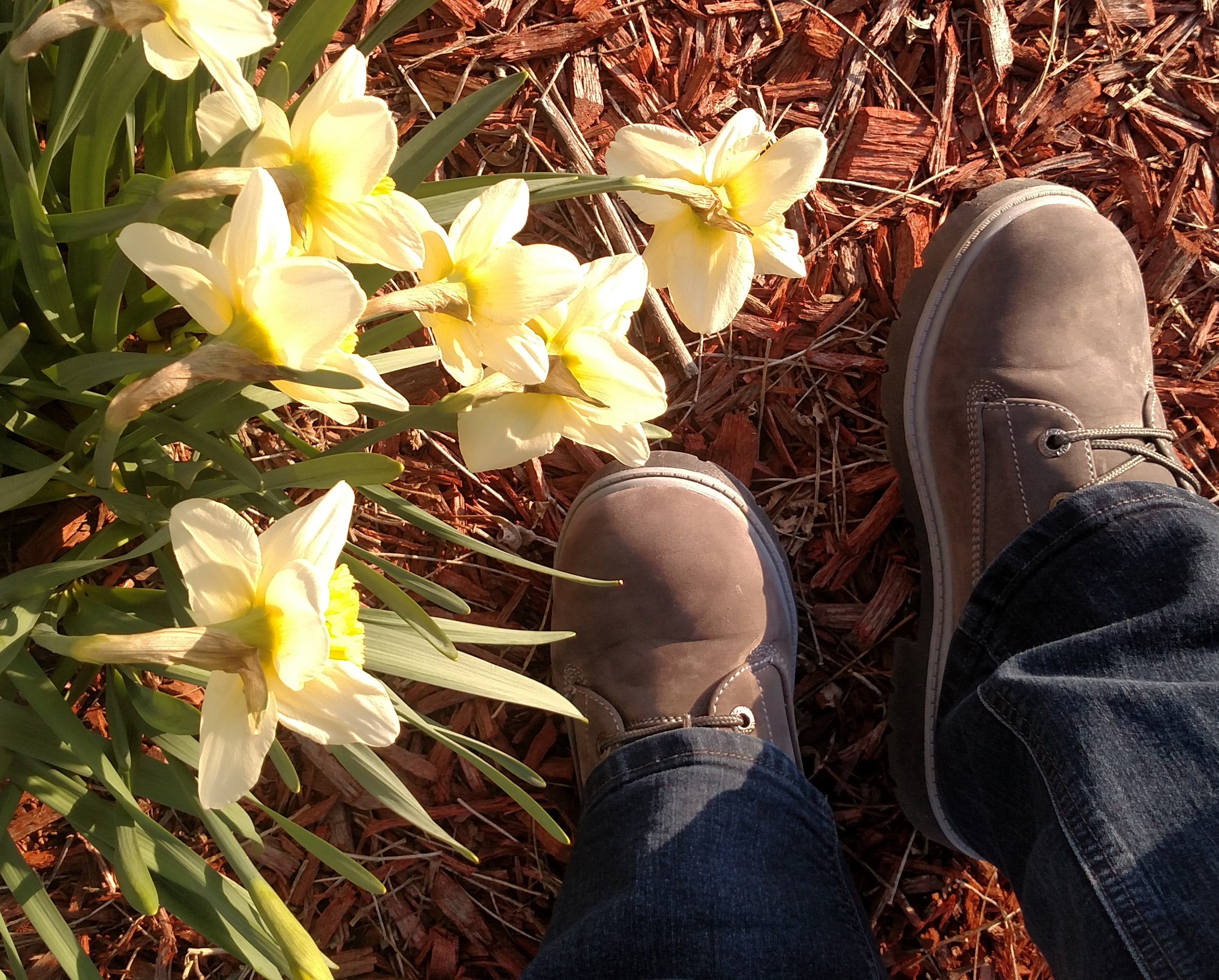 Stepping Into Spring Fashion with Lugz Rural Mom