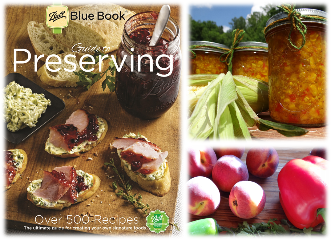 37th Edition Ball Blue Book Guide To Preserving Celebration Rural Mom