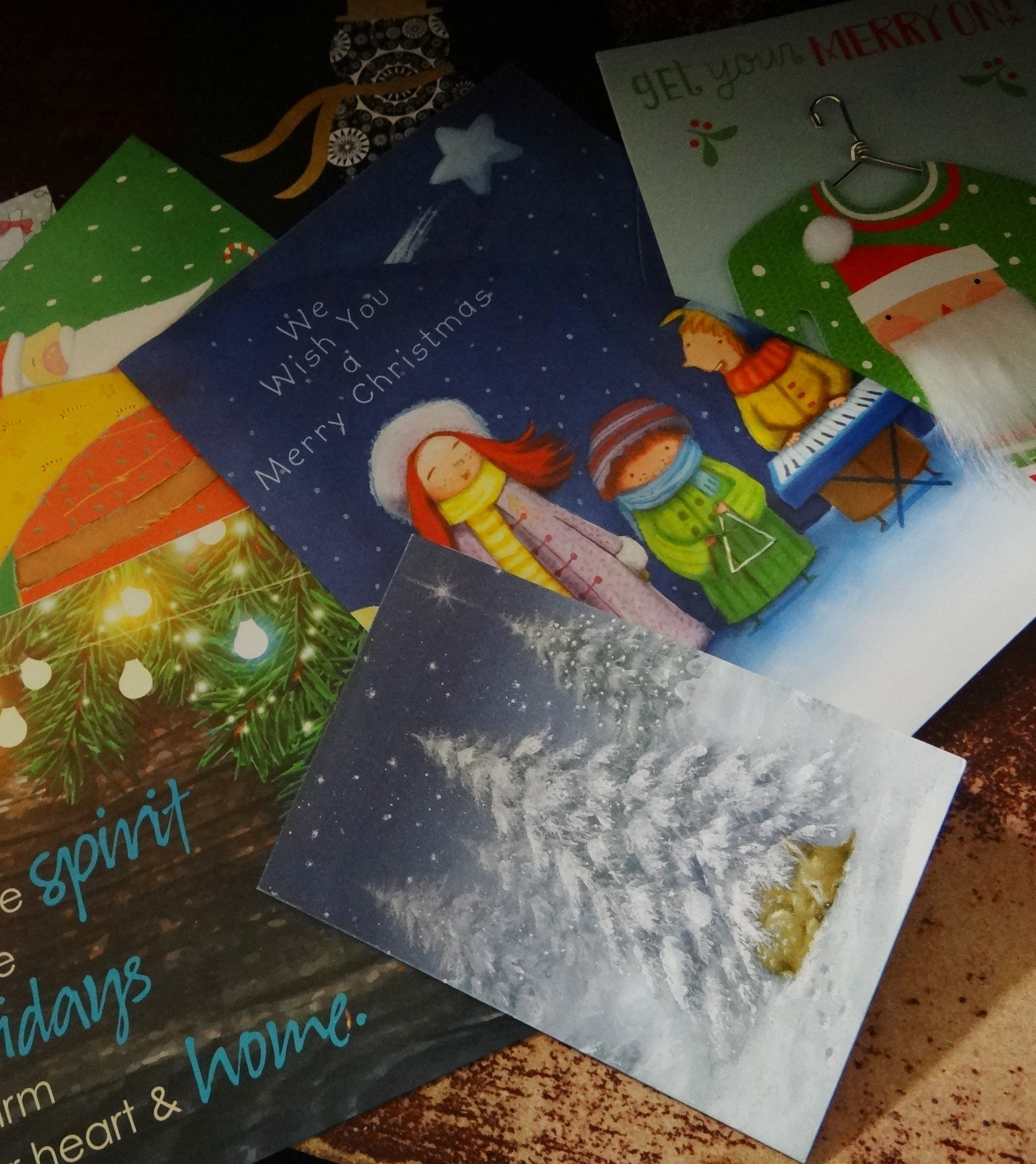 How Will You Give Your Greeting Cards a Second Life? Rural Mom