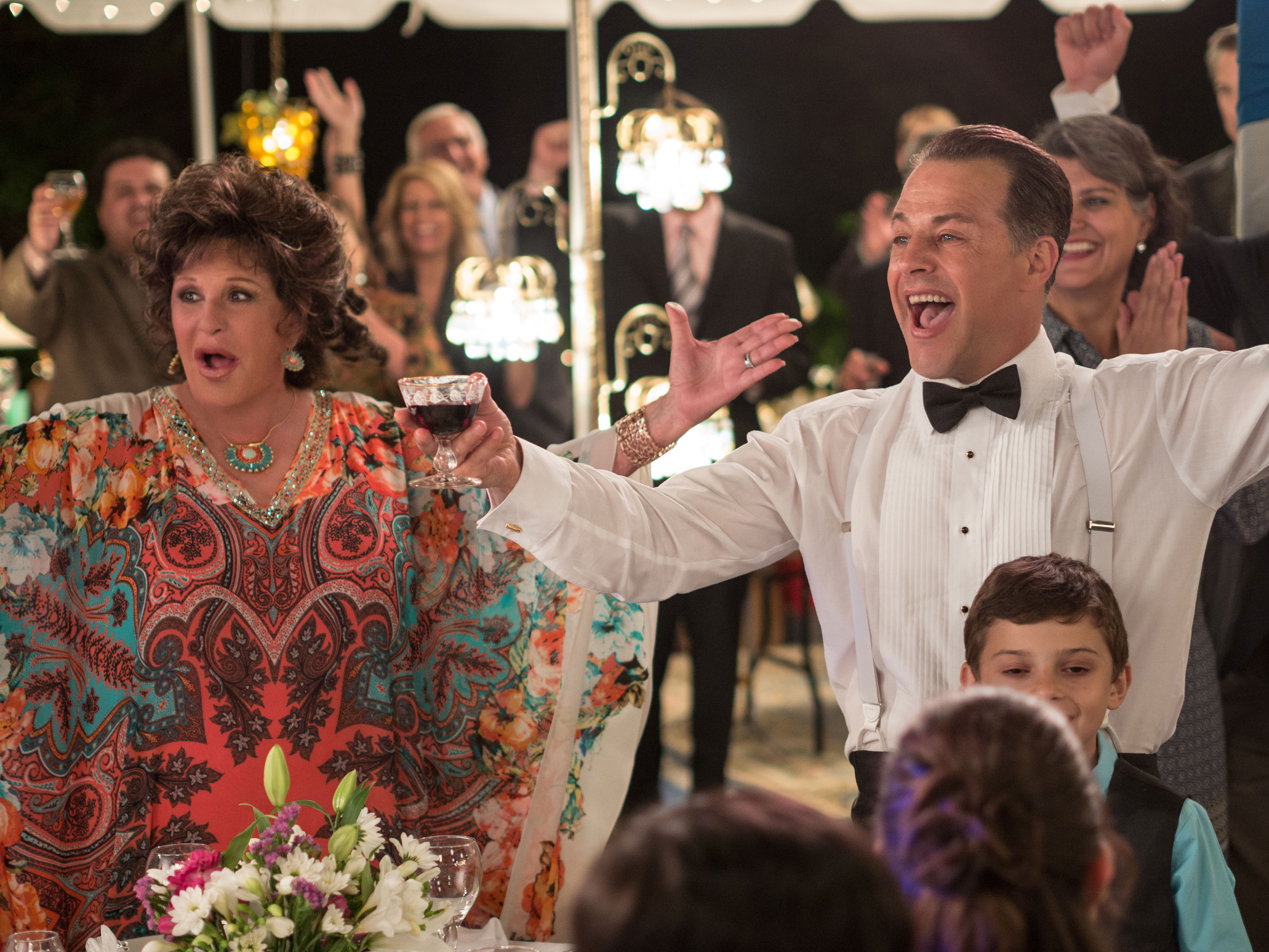 Opa! My Big Fat Greek Wedding 2 Preview and Giveaway! Rural Mom