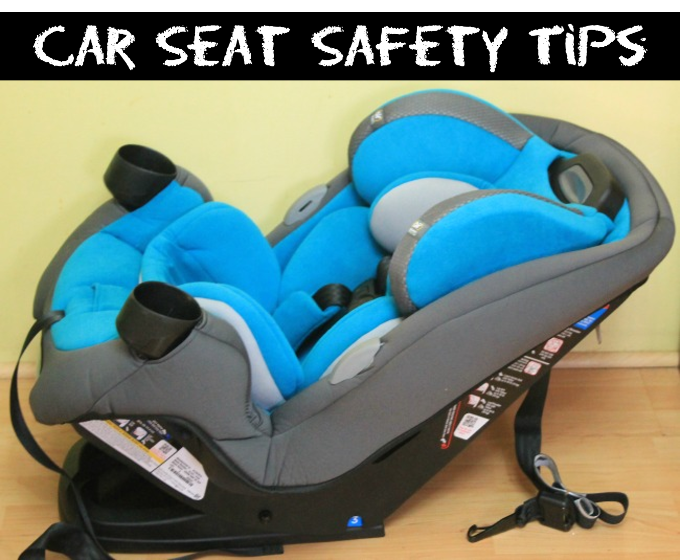 Advanced Car Seat Safety that\'s Built to Grow | Safety 1st Grow and ...