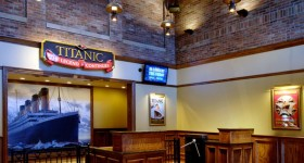 My Time Aboard The R.M.S. Titanic