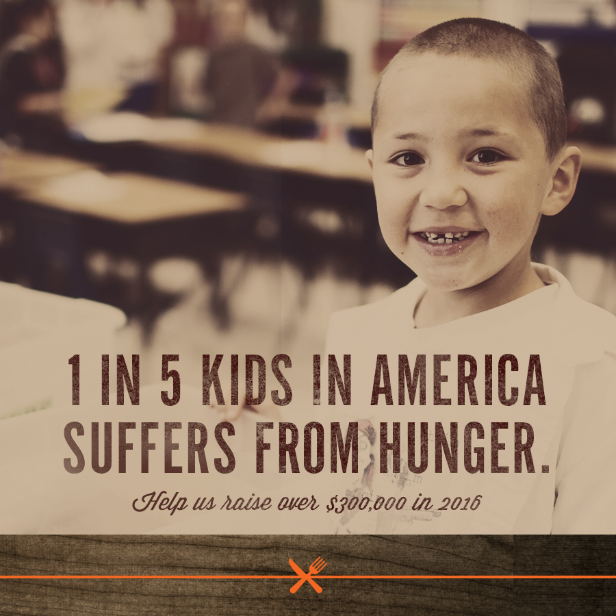 hunger child book