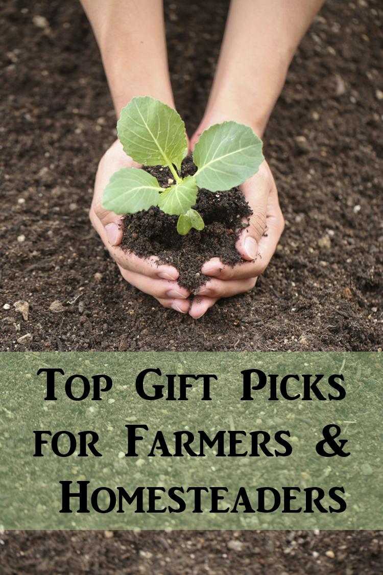 rural mom's top dozen gift picks for farmers and homesteaders rural mom