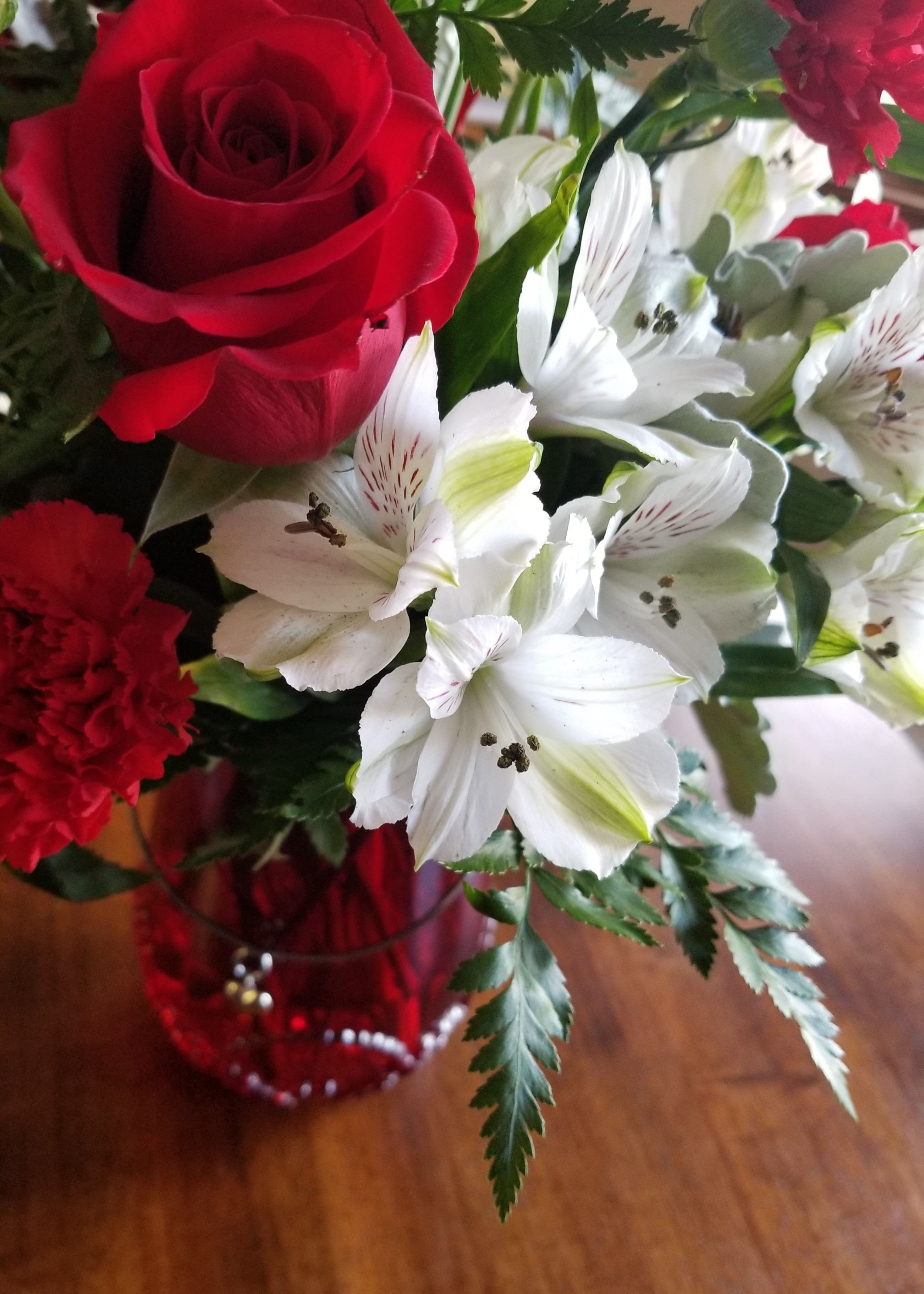 What Are The Best Flowers To Give On Valentines Day Rural Mom
