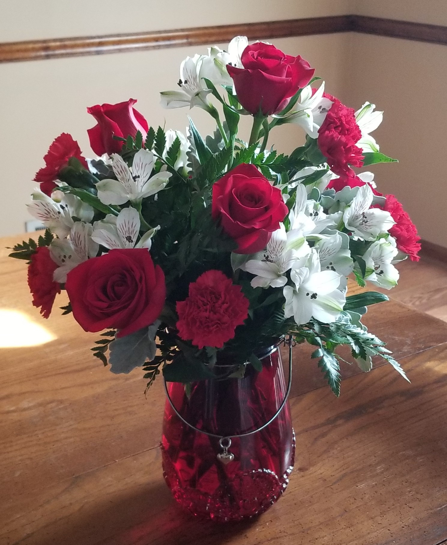 What Are The Best Flowers To Give On Valentine S Day Rural Mom