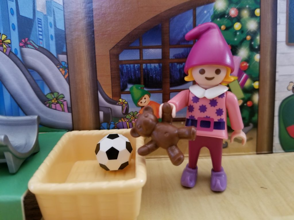 Countdown to Christmas with PLAYMOBIL Advent Calendars