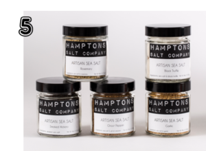 Hamptons Salt