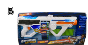 Adventure Force Light Command