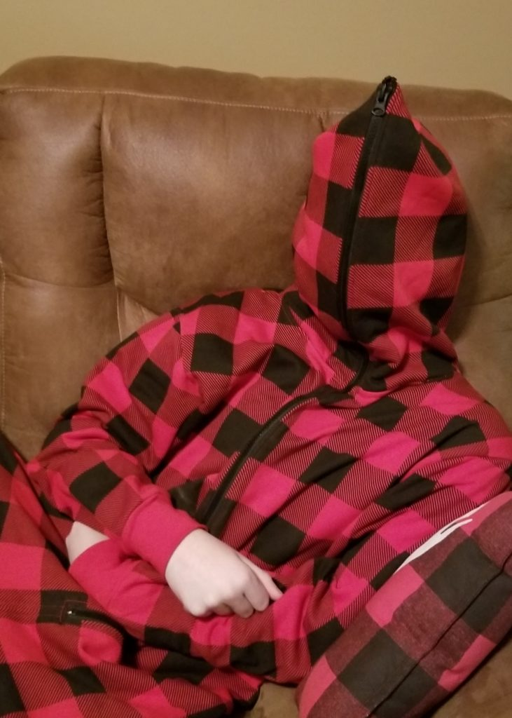 Mad for Buffalo Plaid! Quick and Easy Ways to Add Comfort to Your Holidays