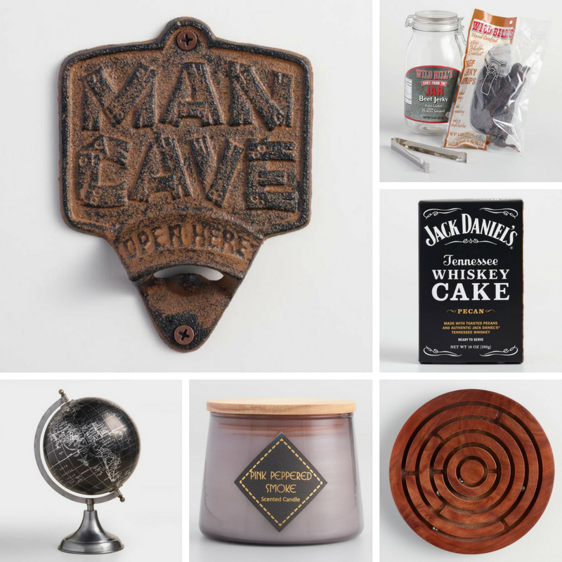 6 Cool Man Cave Gifts Under $25