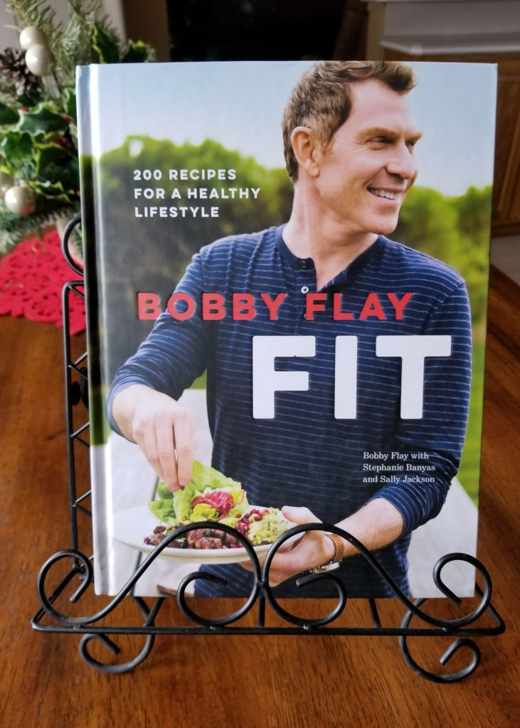 Bobby Flay FIT: 200 Recipes for a Healthy Lifestyle
