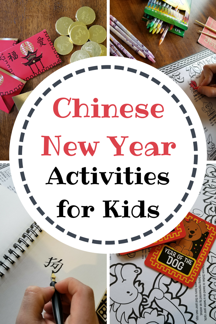 Chinese New Year Activities for Kids Rural Mom