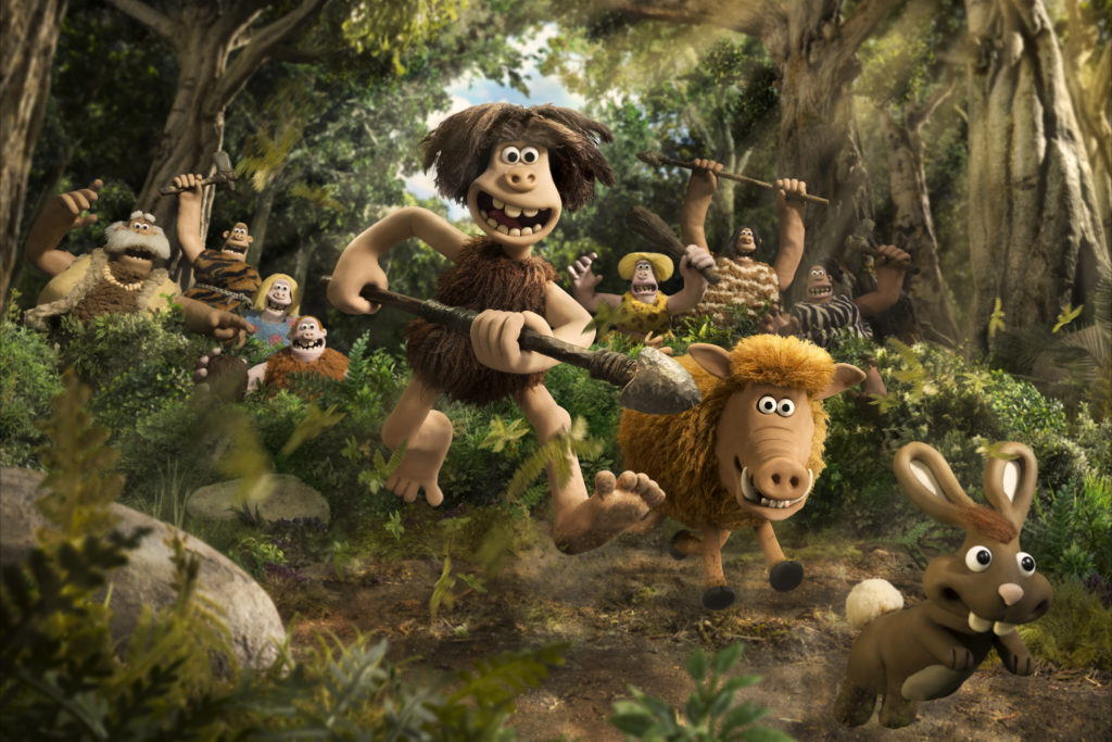 EARLY MAN - It's going to be epic!