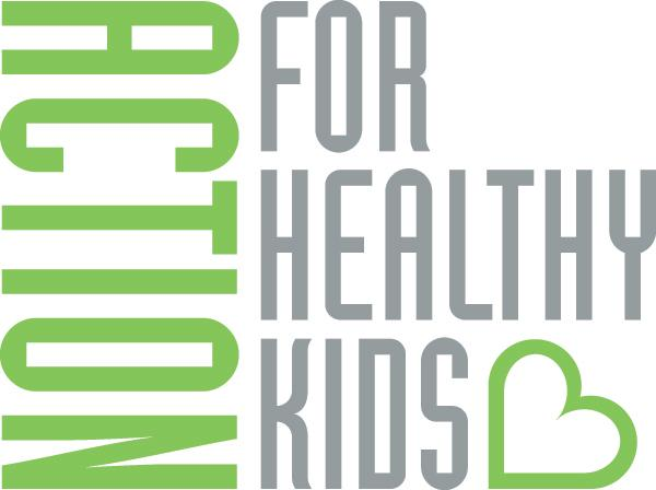 Get your kids to eat more veggies? Yes, with a school grant from Action for Healthy Kids!