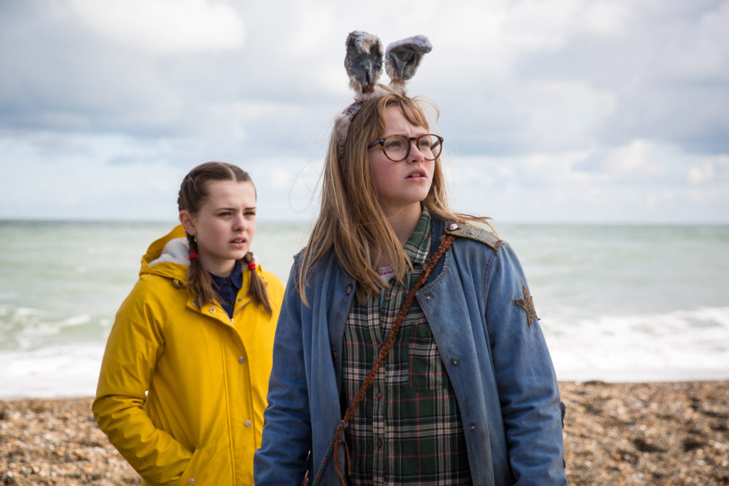 I Kill Giants (Giveaway!)