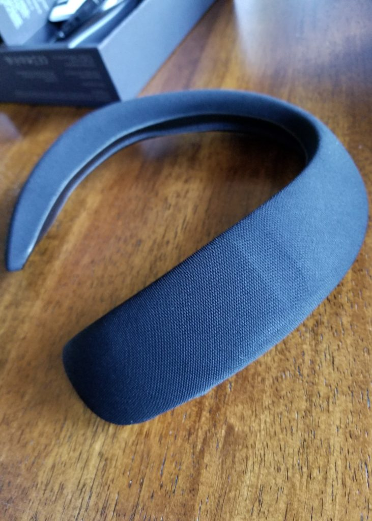 Connect to the World in a New Way with the Bose SoundWear Companion Speaker