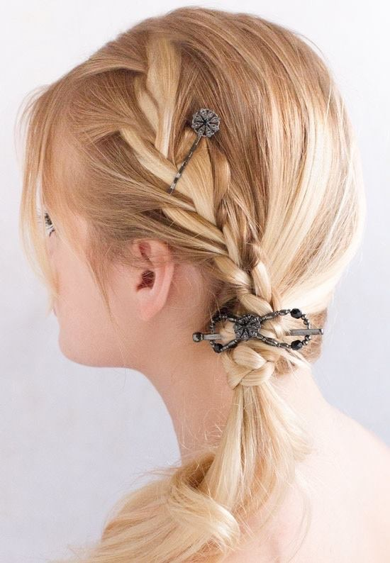 Looking for a new updo? You'll love this Lilla Rose Giveaway!