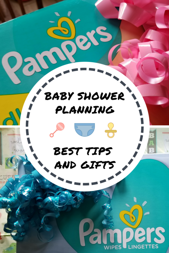 Baby Shower Planning - Best Tips and Gifts!