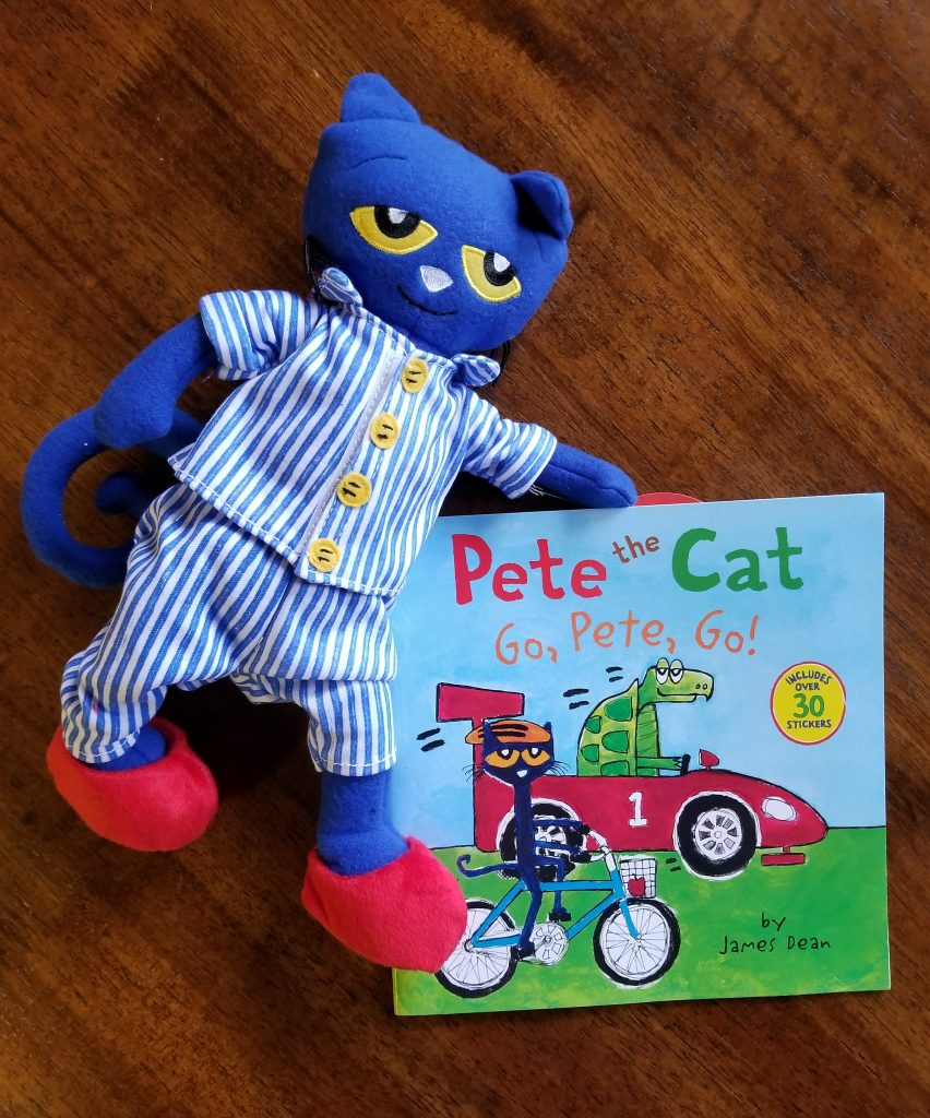 Pete the Cat debuts on Amazon Prime Video! (Giveaway!)