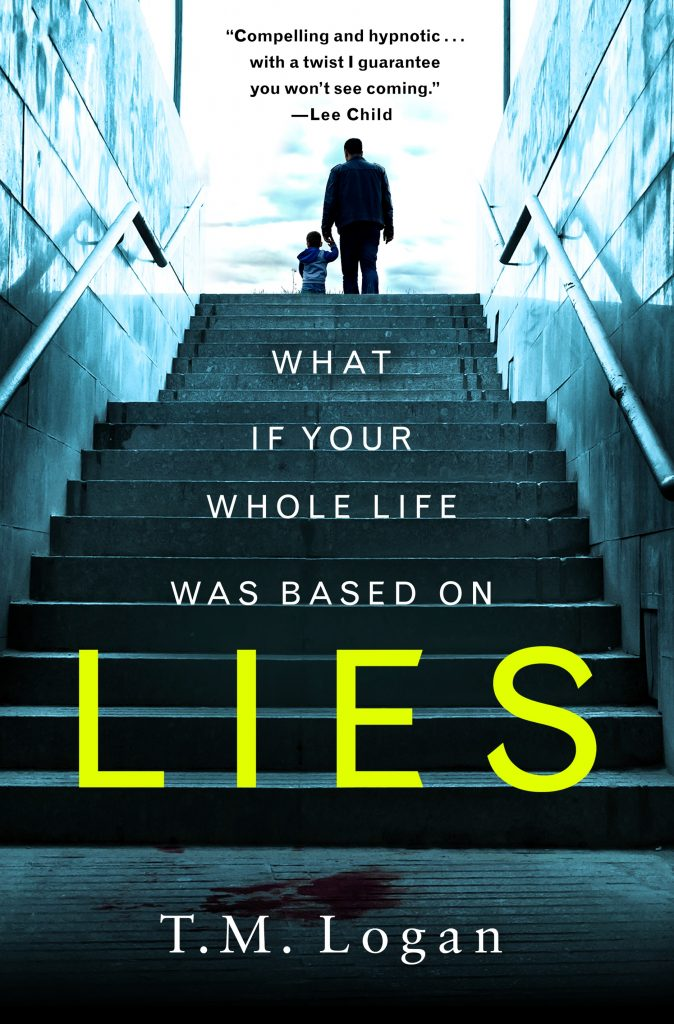 Visit the Official Website  Read an excerpt of Lies