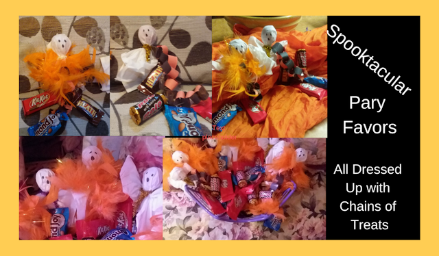 Spooktacular Party Favors @Ruralmom.com