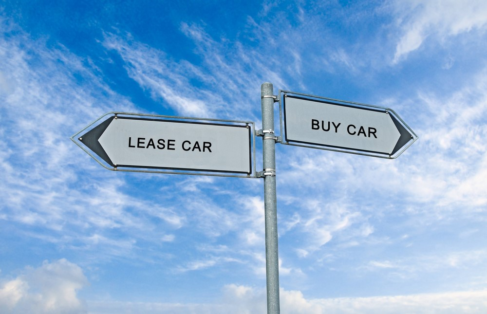 Leasing 101: How to Lease the Perfect Car