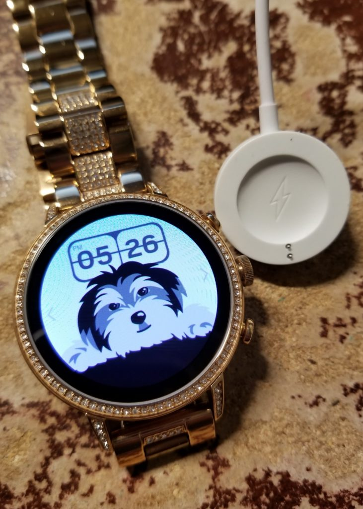 Fossil Gen 4 Venture HR Smartwatch - Add This To Your Holiday Wish List!