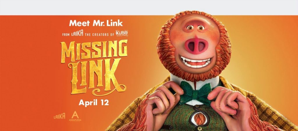 Behind-the-scenes with the Costume Designers for MISSING LINK