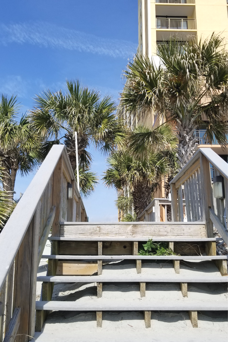 Beachfront at The Caravelle Resort: How to Make the Most Out of Your North Myrtle Beach Vacation