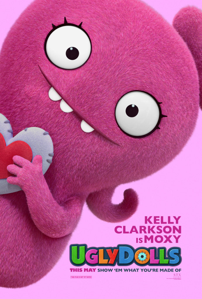 UglyDolls: Behind the Story with David Horvath and Kelly Asbury