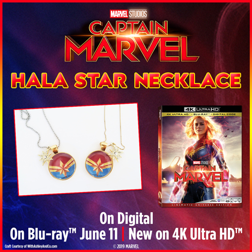 Design Your Own Hala Star Necklace