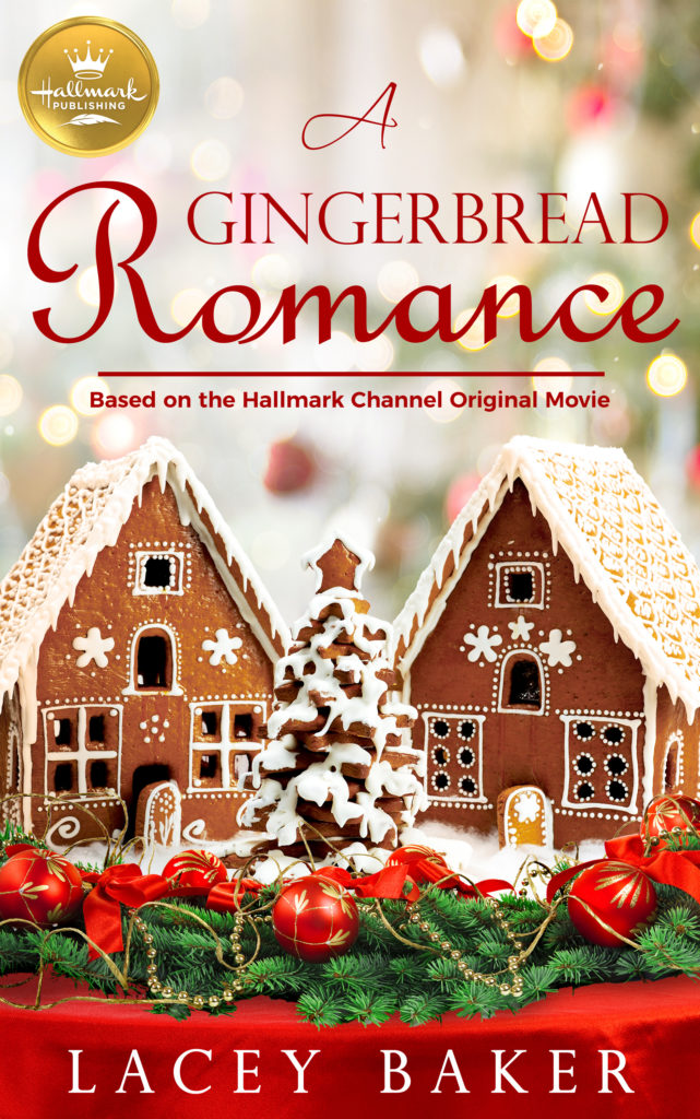 """Hallmark Publishing Presents """"A Royal Christmas Wish"""" and """"A Gingerbread Romance"""" out now!"""