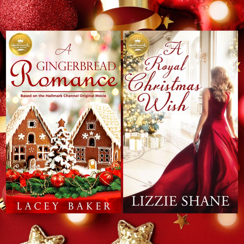 The Christmas Wish.A Royal Christmas Wish And A Gingerbread Romance Out Now By