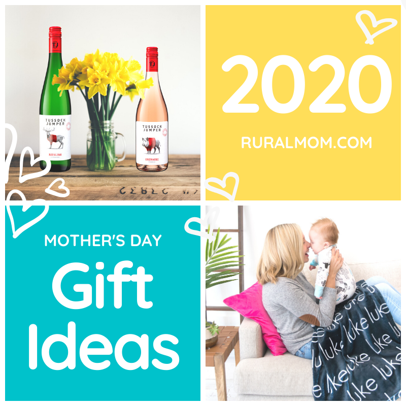 Thoughtful Mother S Day Gift Ideas Rural Mom