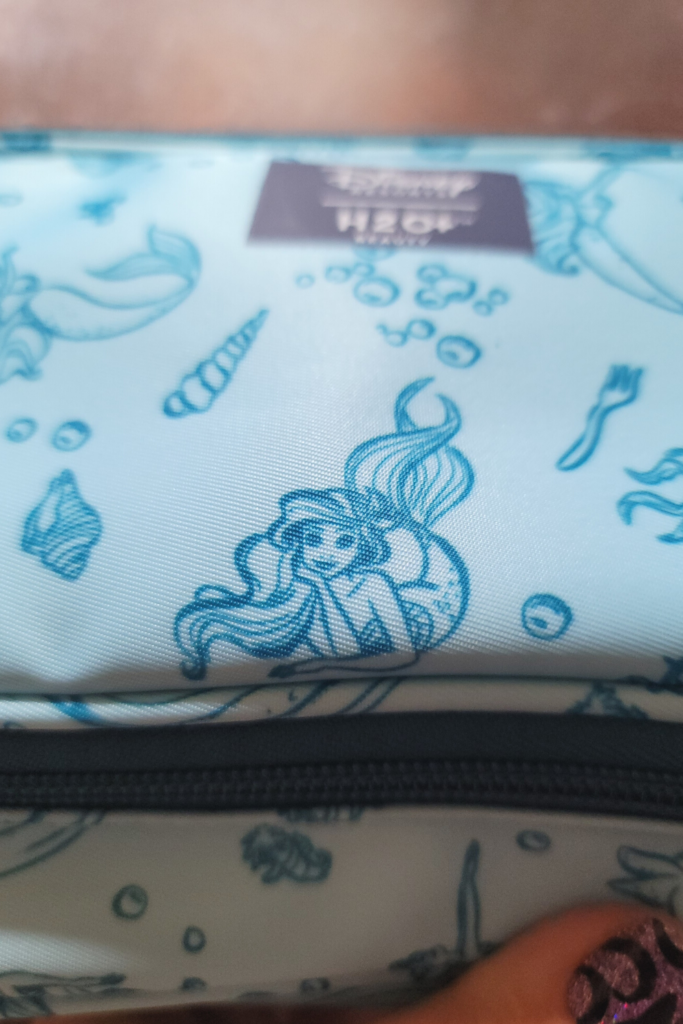 Hydrate with The Little Mermaid Anniversary Collection from H20+