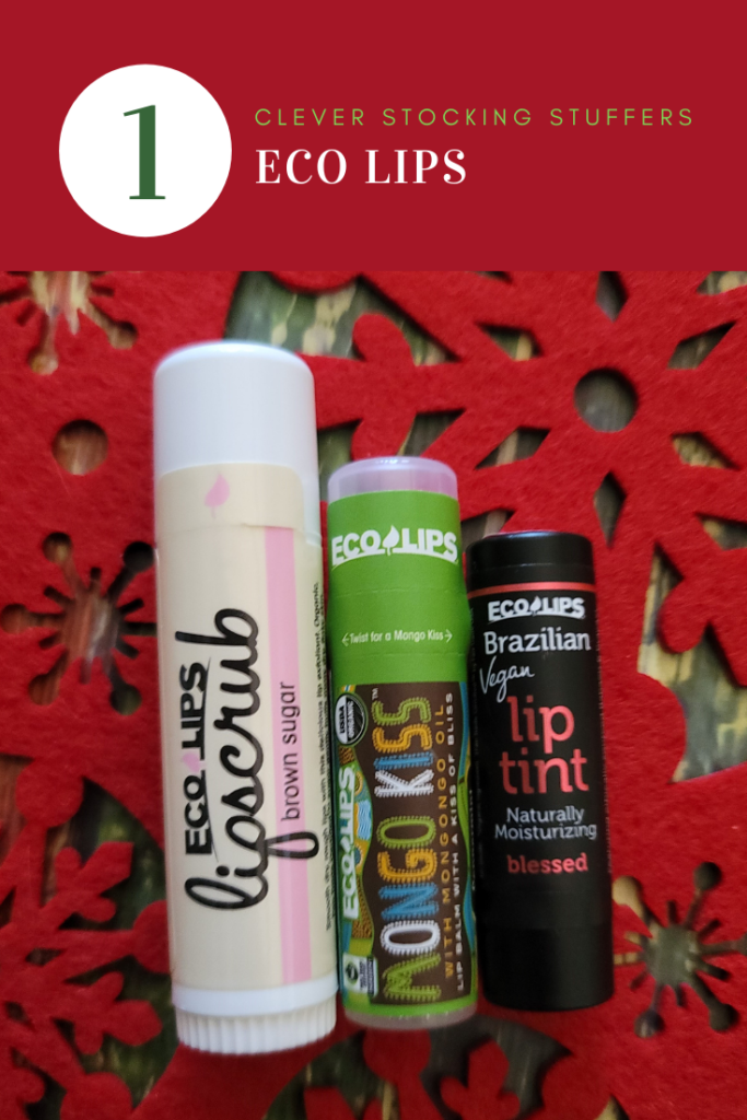 Clever Stocking Stuffer Ideas | 2020 Rural Mom Holiday Gift Guide