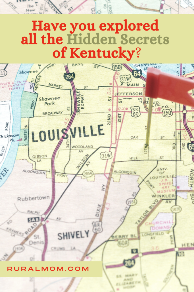 Have You Explored All The Hidden Secrets of Kentucky?