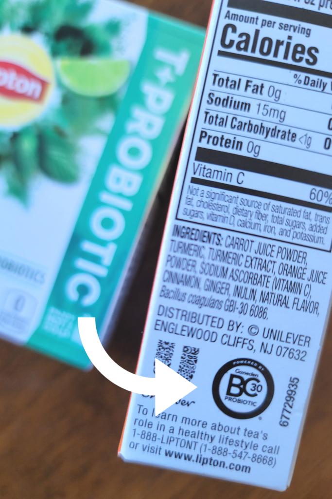 How Well Do You Know Your Probiotic? #GanedenBC30 #BC30 #Probiotics