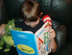 Kohls Cares Dr. Seuss