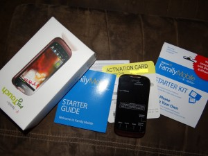 Best Father's Day Gift: Walmart Family Mobile Unlimited ...