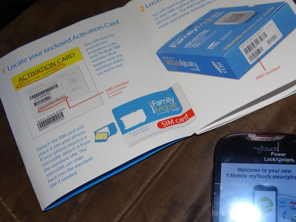 Best Father's Day Gift: Walmart Family Mobile Unlimited Plans