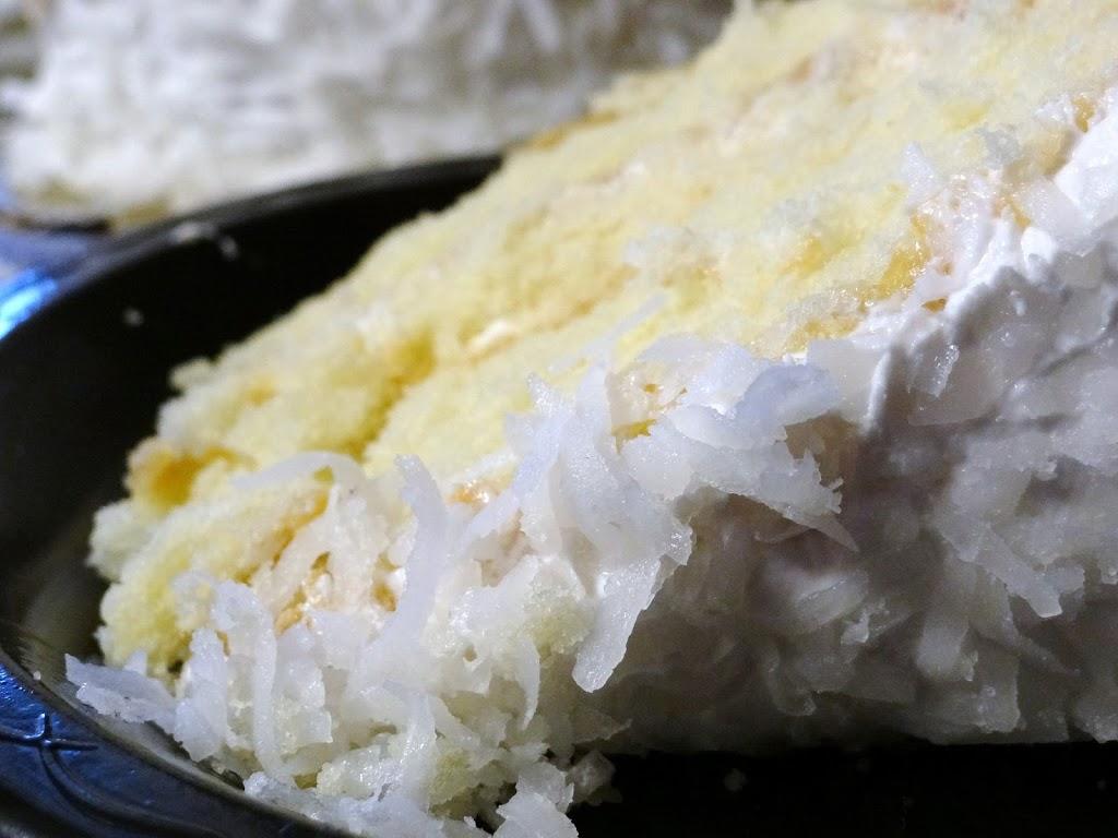 Quick And Breezy Caribbean Coconut Rum Cake Recipe Rural Mom