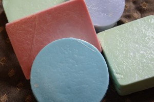 Melt and Pour Soap Making Tips and Techniques